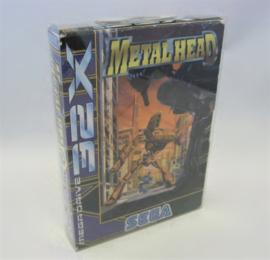 1x Snug Fit Sega 32X Box Protector