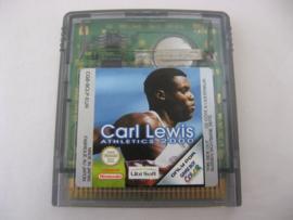 Carl Lewis Athletics 2000 (EUR)