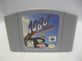 1080 Snowboarding (NTSC)