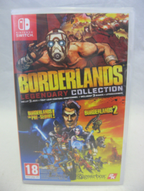 Borderlands Legendary Collection (FAH, Sealed)