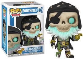 POP! Blackheart - Fortnite (New)