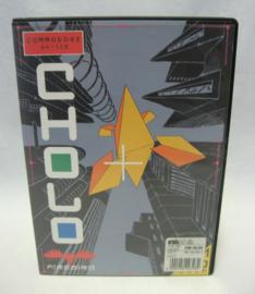 Cholo (C64)