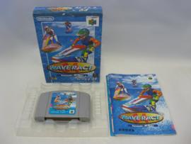 Wave Race 64 (JAP, CIB)