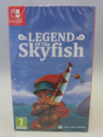 Legend of the Skyfish (SWITCH, NEW)