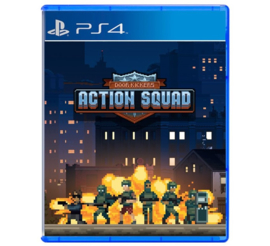 Door Kickers: Action Squad (PS4, NEW)