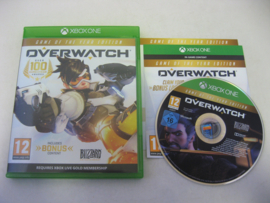 Overwatch - Game of the Year Edition (XONE, NEW)