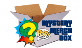 Mystery Merch Box!