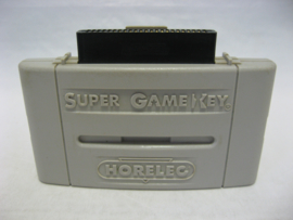 SNES Super Game Key (Horelec)