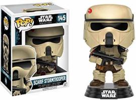 POP! Scarif Stormtrooper - Star Wars Rogue One (New)