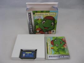 Franklin the Turtle (EUU, CIB)