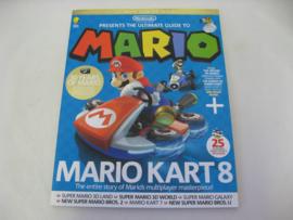 Nintendo Official Magazine - Mario Special - Ultimate Guide to Mario