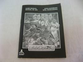 Gordo 106 *Manual*
