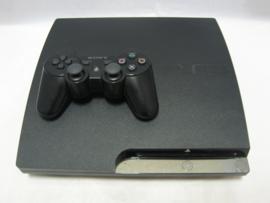 PlayStation 3 Slim - 160 GB Console Set