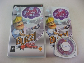 Buzz! Brain Twister (PSP)