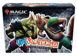 MTG: Unsanctioned
