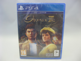 Shenmue III (PS4, Sealed)