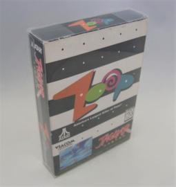 1x Snug Fit Atari Jaguar Box Protector