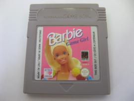 Barbie Game Girl (FAH)