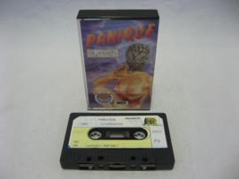 Panique - Classics (MSX)