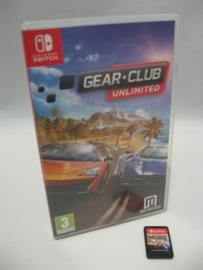 Gear Club Unlimited (FAH)