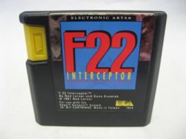 F22 Interceptor (SMD)