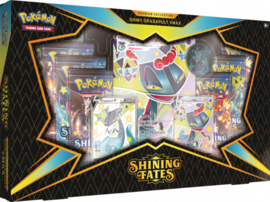 Pokémon TCG: Shining Fates - Shiny Dragapult VMAX Collection (New)