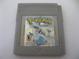 Pokemon Silver Version (USA)