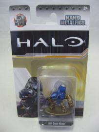 Halo - Nano Metalfigs: Grunt Minor - Die-Cast Metal (New)