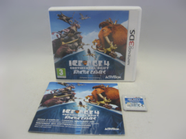 Ice Age 4 - Continental Drift - Arctic Games (HOL)