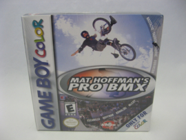 Mat Hoffman's Pro BMX (USA, Sealed)