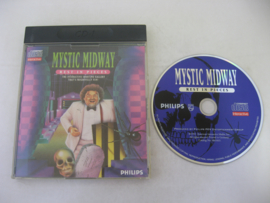 Mystic Midway Rest in Pieces (CD-I)