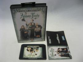 Addams Family (CIB)
