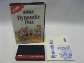Dynamite Dux (CIB)