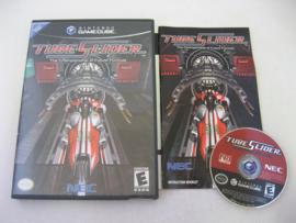 Tube Slider - The Championship of Future Formula (USA)