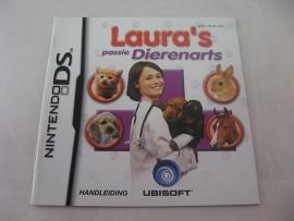 Laura's Passie Dierenarts *Manual* (HOL)