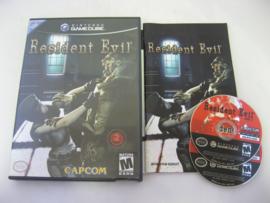 Resident Evil (USA)