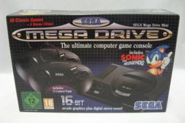 Sega Mega Drive Mini (New)