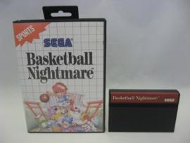 Basketball Nightmare (CB)