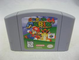 Super Mario 64 (NTSC)