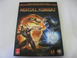 Mortal Kombat - Official Game Guide (Prima)