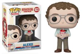 POP! Alexei - Stranger Things (New)