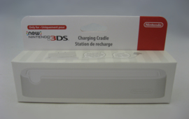 New Nintendo 3DS XL - Charging Cradle (New)