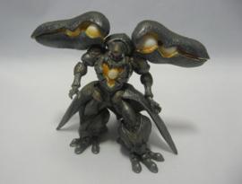 Final Fantasy Creatures Figure - Diamond Weapon