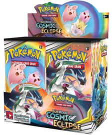 Pokémon TCG: Sun & Moon - Cosmic Eclipse Booster Pack (1x Booster)