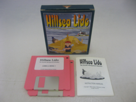 Hillsea Lido (Amiga)