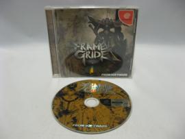 Frame Gride (JAP)