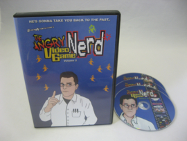 Angry Video Game Nerd - Volume 2 (DVD)