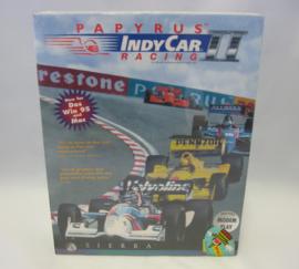 IndyCar Racing II (PC, Sealed)
