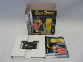 Back Track (UKV, CIB)