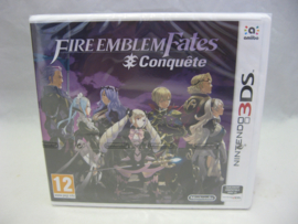 Fire Emblem Fates Conquête (FRA, Sealed)